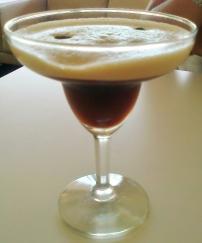 Caffè Shakerato!
